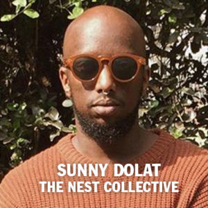 Sunny Dolat | The Nest Collective