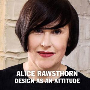 Alice Rawsthorn | Design Critic