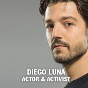 Diego Luna | Actor & Activist
