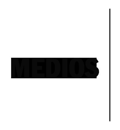 Medios
