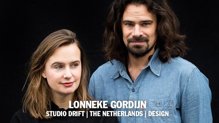 LONNEKE GORDIJN   STUDIO DRIFT