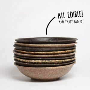 Beyond Plastic Bowls