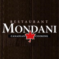 Restaurant Mondani - Canadian Cooking and Music