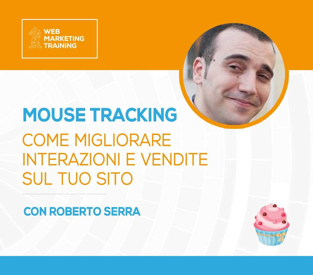 corso seo usability con Roberto Serra