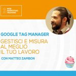 matteo zambon relatore web marketing training