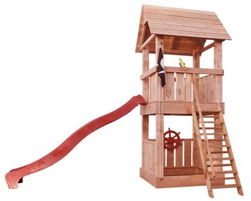 Speeltoestel Kleine Tuin : Houten speeltoestellen voor in de tuin vindt u bij hillhout hillhout