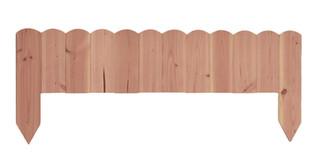 Douglas Piketborder 97 x 30 cm, onbehandeld