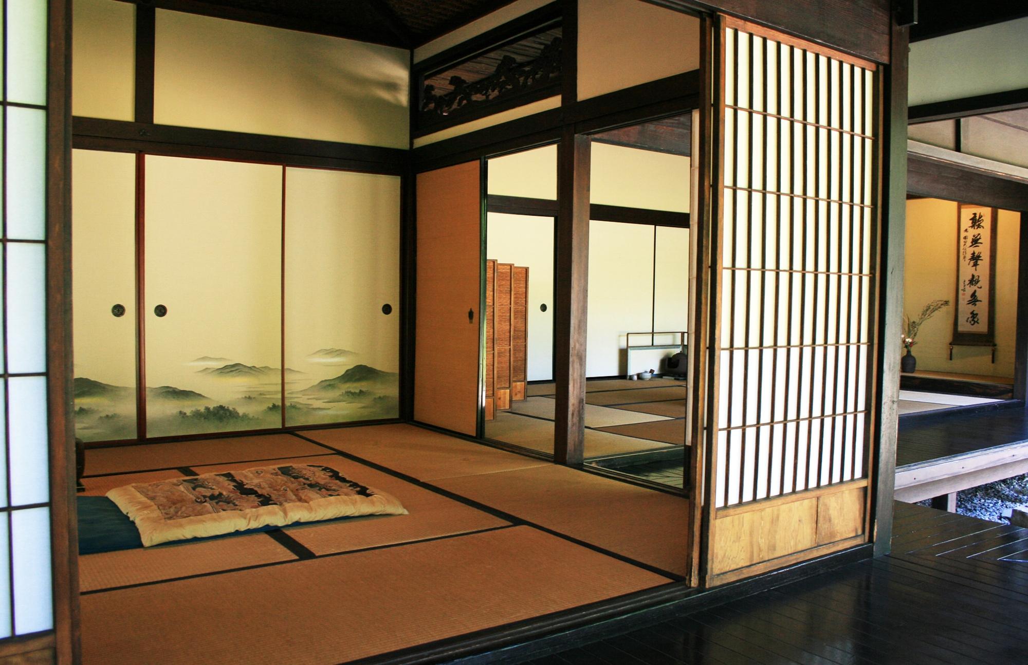 Woontrend 2018 2019 op zen japans for Japanse stijl interieur