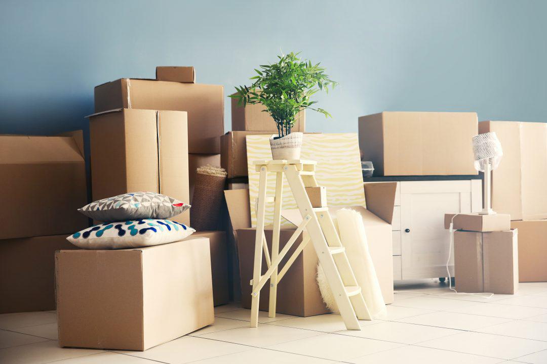 Acht handige tips bij verhuizen