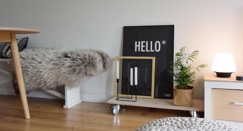 De tafellamp als sfeermaker in het interieur u2022 woonhome.nl woonhome.nl