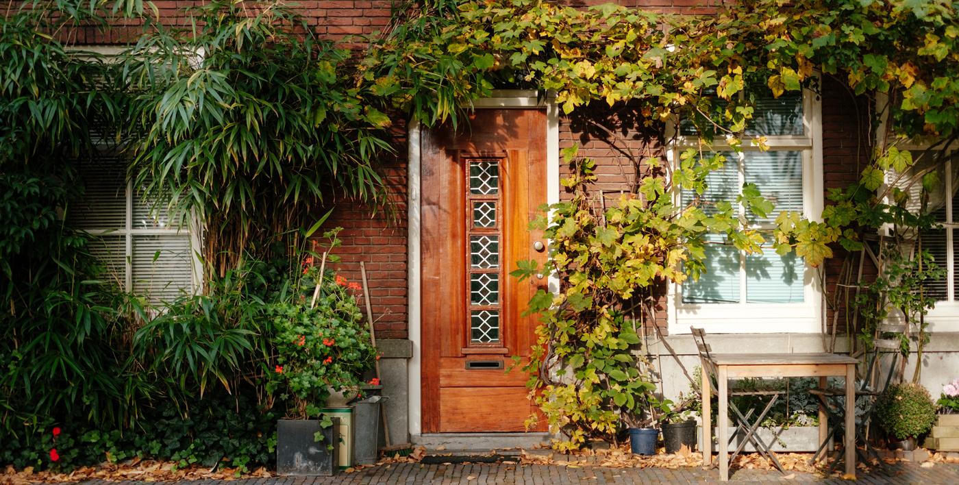 In 5 stappen jouw droom huis kopen