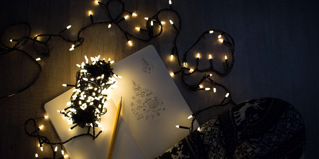 leuke ideen voor verlichting tijdens de feestdagen woonhomenl woonhomenl