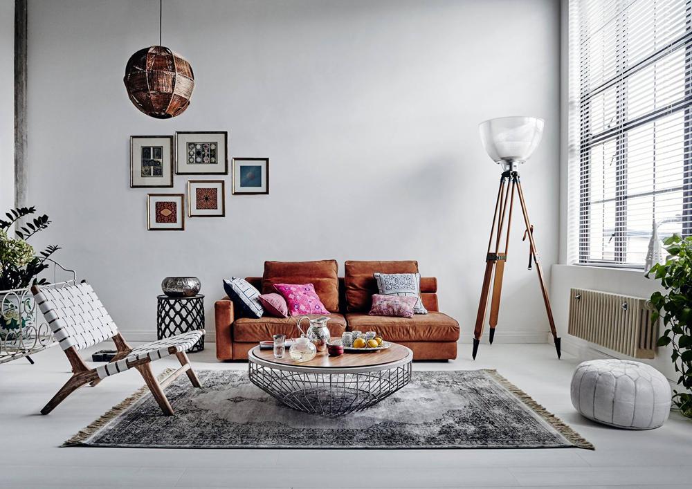 Woonkamer Stijlvol Inrichten : Woonkamer stijlvol inrichten eenvoudig woonkamer devos interieurs