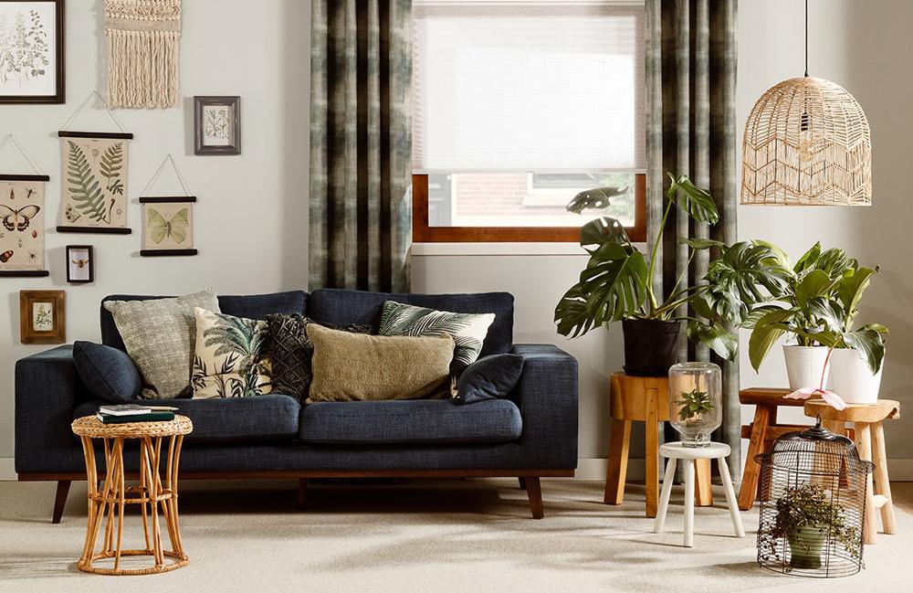 Woonkamer Stijlvol Inrichten : Zo richt je een huis stijlvol en low budget in roomed