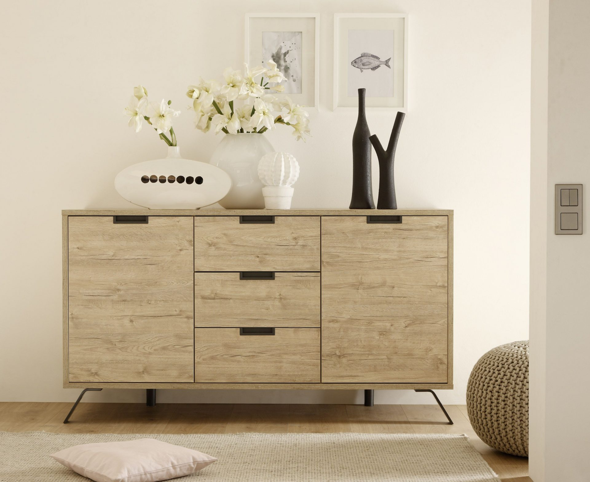 De leukste houten meubels for Houten meubels woonkamer