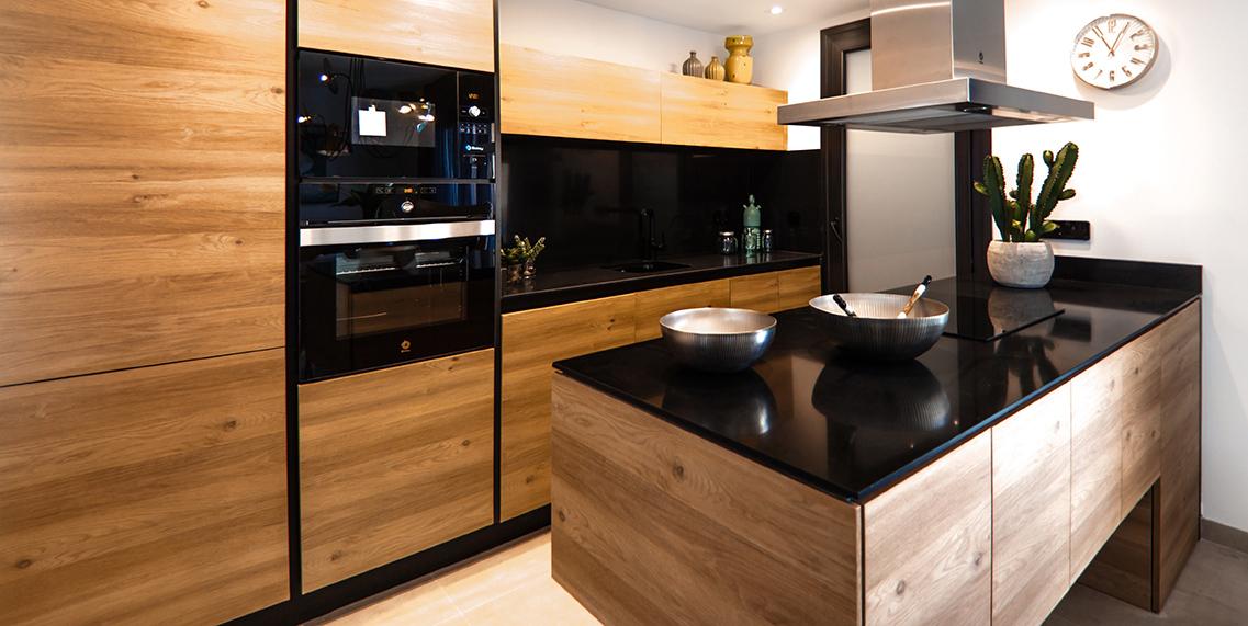 Uw Keuken Nl : Uw keuken slim en goedkoop renoveren u woonhome woonhome