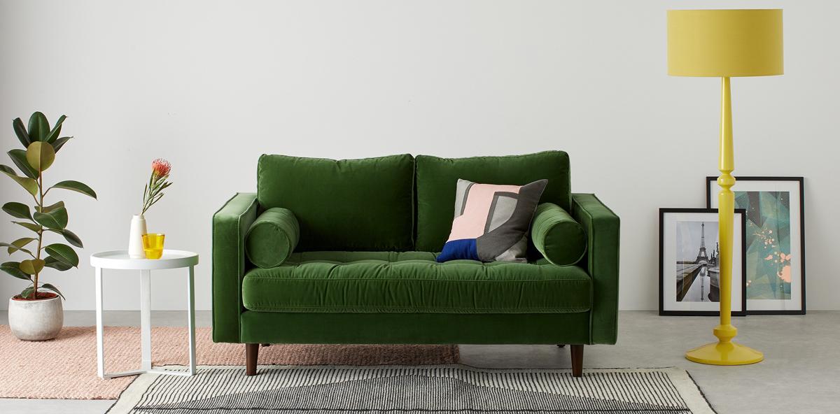 Interieur kleuren 2018 for Interieur kleuren