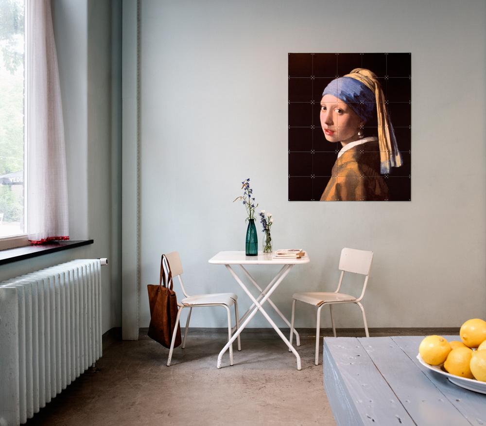 ixxi de meest unieke wanddecoratie voor in huis