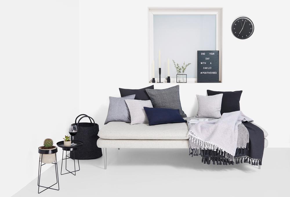 Decoreer jouw interieur met deze blauwe woonaccessoires • Woonhome ...