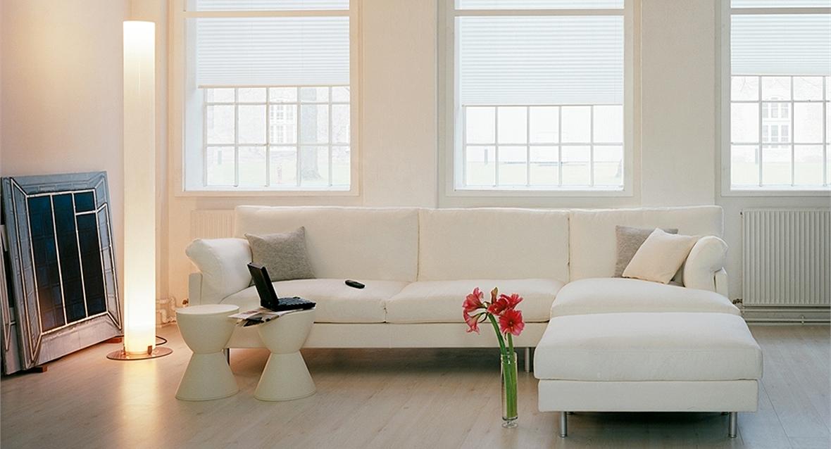 Verschillende soorten raamdecoratie • Woonhome.nl Woonhome.nl