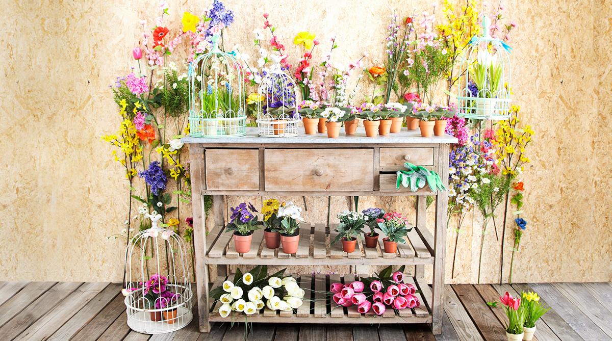 Zomerse Tuin Inspiratie : Met inspiratie om je tuin en je terras zomer klaar te maken
