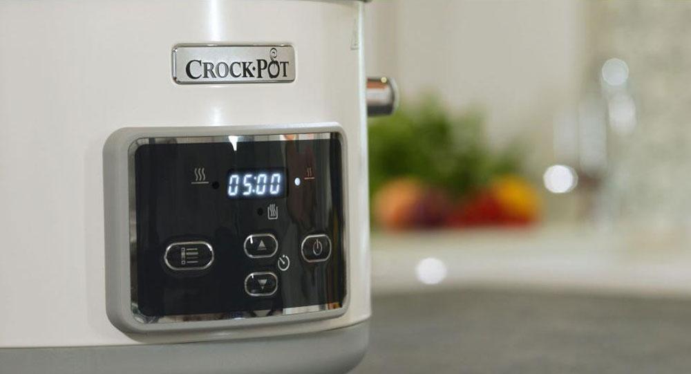 Een keukenmachine in elke keuken!