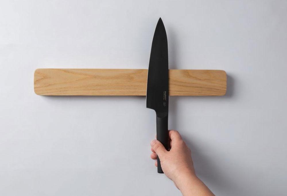 Vlijmscherpe messen voor in jouw keuken.