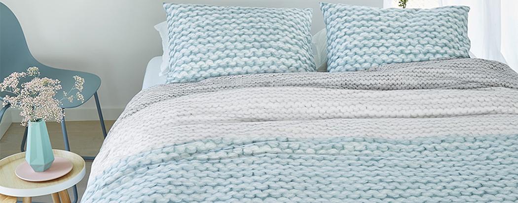 Hét perfecte plaatje op jouw bed: de leukste dekbedovertrekken