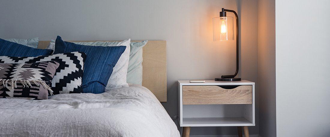 Verlichting in de slaapkamer • Woonhome.nl Woonhome.nl