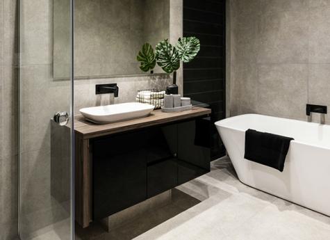 Badkamer Wastafel Outlet : Een budget badkamer make over? check deze tip! u2022 woonhome.nl woonhome.nl
