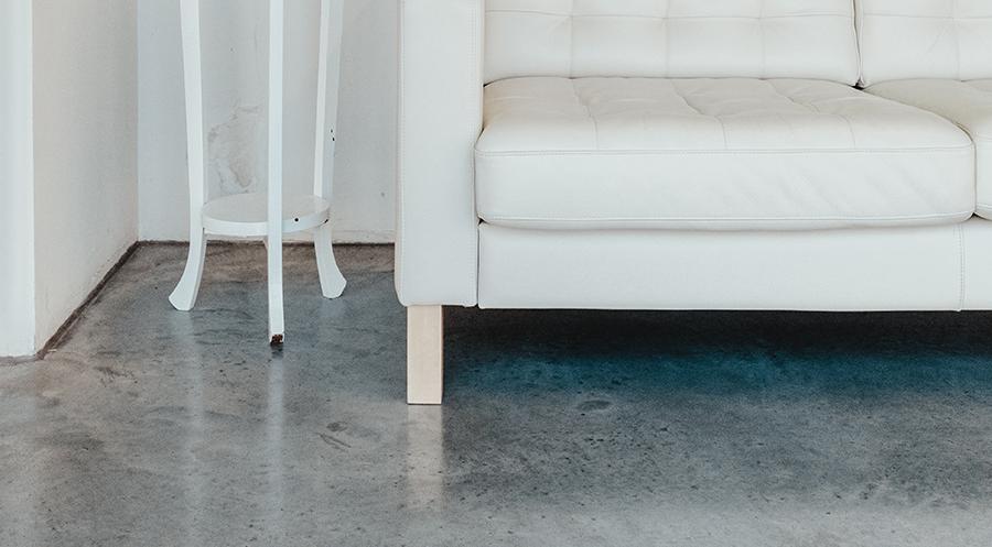 De houtenvloer vervangen voor beton u woonhome woonhome