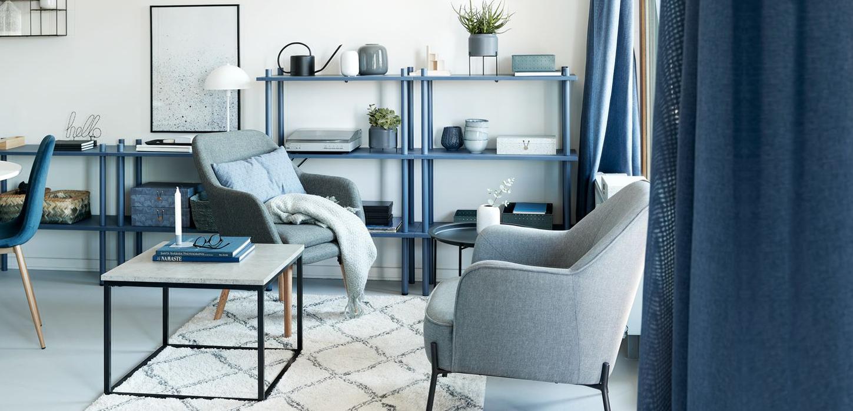 Get the style: 3x raak met de woontrends van het najaar 2018 – 2019