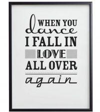 Dance & Love-