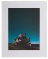 Ghost Ship by Casey Horner-