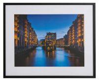 Hamburg by Claudio Testa-