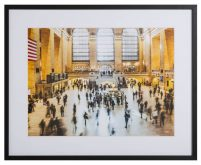 New York Grand Central-