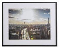 Ochtend in Parijs-