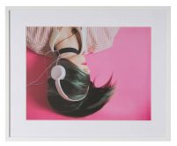 Pink Music by Alice Moore-