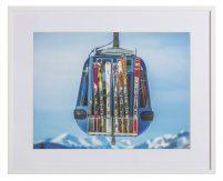Skilift by Kipras Streimikis-