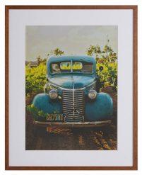 Vintage auto by Cayton Heath-