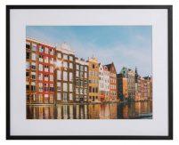 Zonnig Amsterdam-
