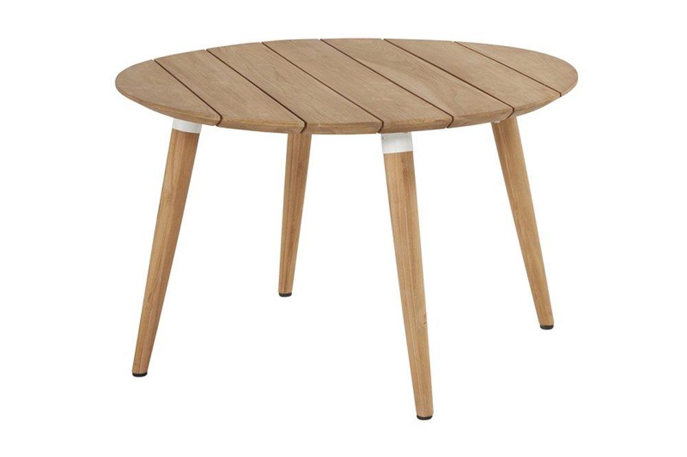 Lugo houten tuintafel 170x95 cm.