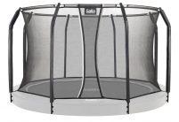 Salta veiligheidsnet voor Royal Base Groud trampoline - ⌀427 cm