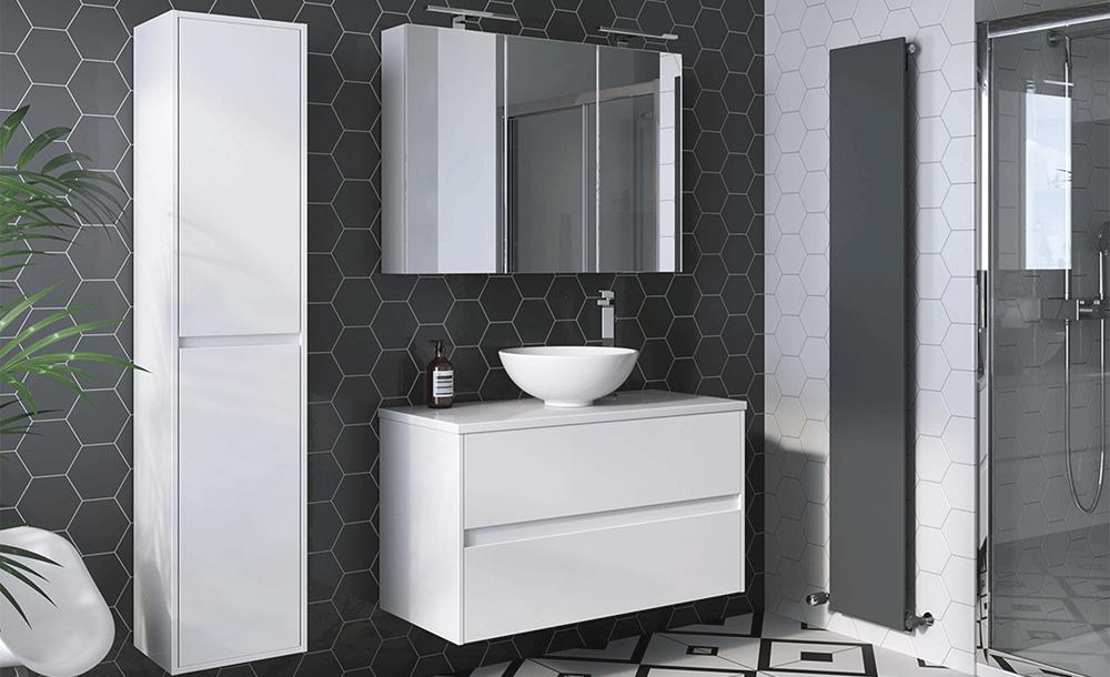 Het inrichten van jouw badkamer is leuk en uitdagend, maar kies jij die ene stijl die over een aantal jaar nog steeds trendy is?