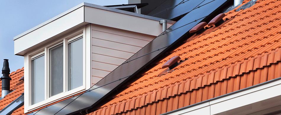 Zo maak jij jouw dakkapel zo duurzaam mogelijk