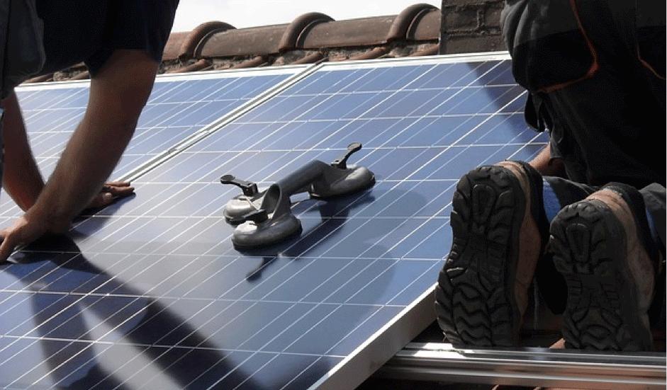 Met zonnepanelen op je dakkapel kun jij jezelf voorzien van je eigen elektriciteit!