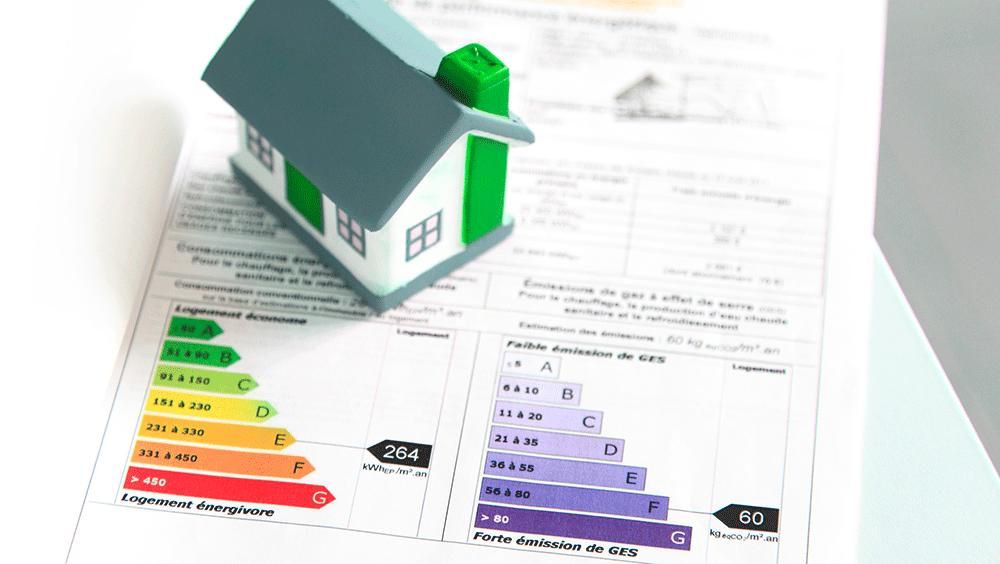 Hoe beter de isolatie in huis, des te lager de kosten voor je energie.