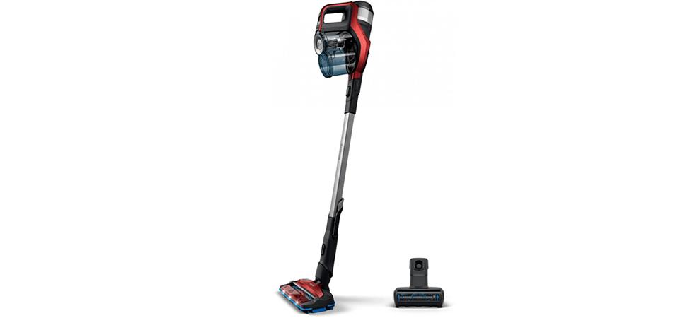 De juiste steelstofzuiger in huis zorgt ervoor dat jij veel sneller en beter het huis schoonmaakt.
