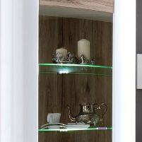 LED-vitrinekastverlichting Karlsburg