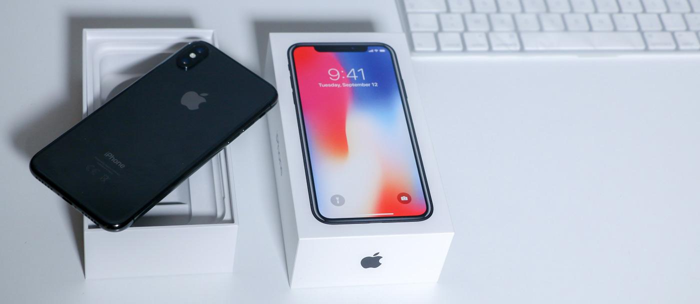 Een mooie refurbished iPhone voor een goeie prijs!